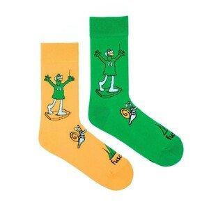 Merry socks Fusakle Jú and Hele (--0990)