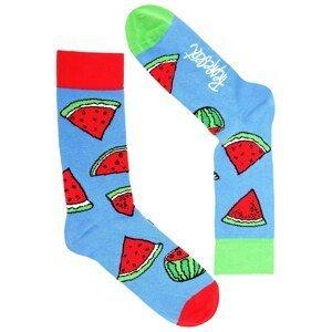 Represent melons socks (R1A-SOC-0656)