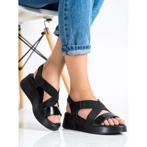 WEIDE RE-LOADED COMFORTABLE SANDALS