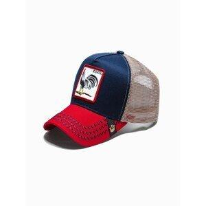 Ombre Clothing Men's cap H106