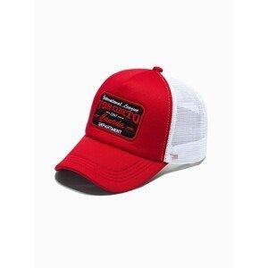 Ombre Clothing Men's cap H107