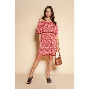 Lanti Woman's Dress Suk201