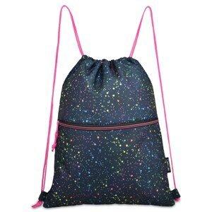 Semiline Woman's Bag J4682-1