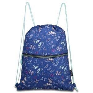 Semiline Woman's Bag J4682-2