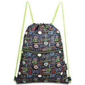 Semiline Unisex's Bag J4682-3