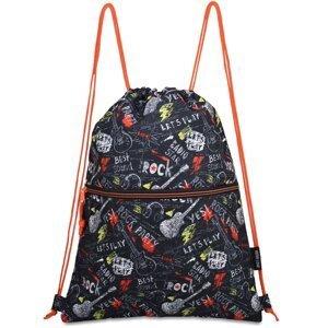 Semiline Unisex's Bag J4682-7