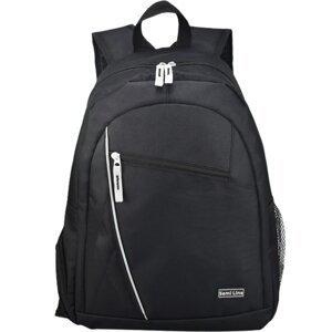 Semiline Unisex's Youth Backpack 3284-0