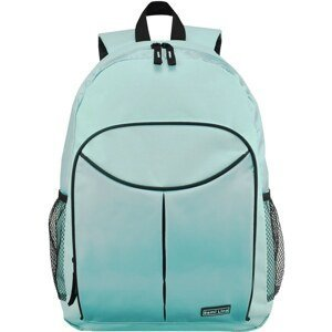 Semiline Woman's Youth Backpack 3286-2