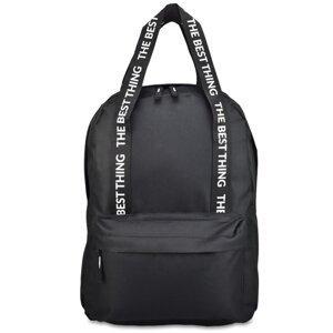 Semiline Unisex's Backpack J4684-1