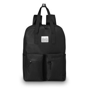 Semiline Unisex's Backpack J4685-1