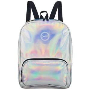 Semiline Woman's Youth Backpack J4913-1