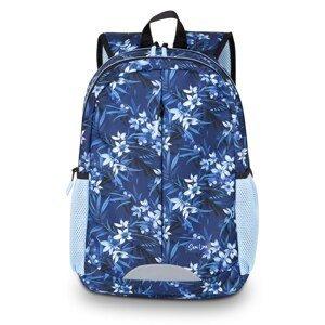 Semiline Woman's Backpack J4681-6