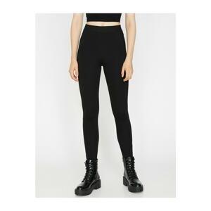 Koton Women's Slim Fit Leggings