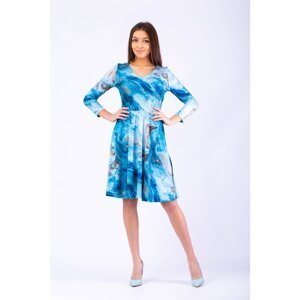 Taravio Woman's Dress 007 9