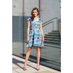 Taravio Woman's Dress 012 4