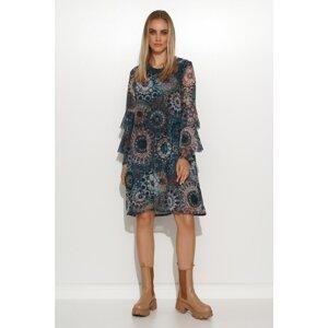 Makadamia Woman's Dress M607