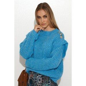 Makadamia Woman's Sweater S117