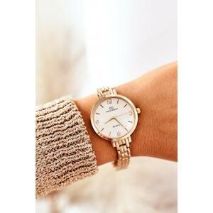 Watch On A Bracelet Giorgio&Dario Gold