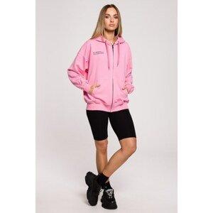 Made Of Emotion Woman's Sweatshirt M614