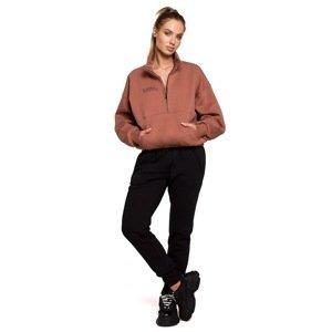 Made Of Emotion Woman's Sweatshirt M616
