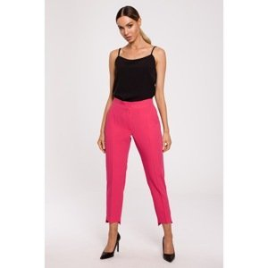 Made Of Emotion Woman's Trousers M603