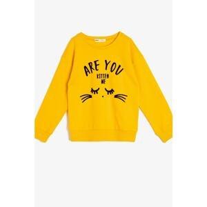 Koton Boys Sweatshirt