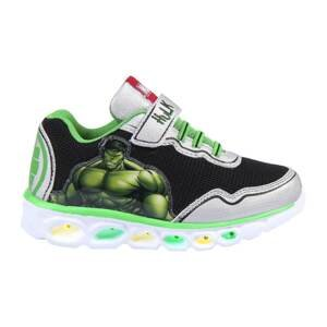 SPORTY SHOES LIGHT EVA SOLE WITH LIGHTS AVENGERS