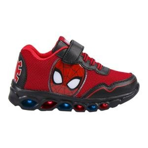 SPORTY SHOES LIGHT EVA SOLE WITH LIGHTS SPIDERMAN