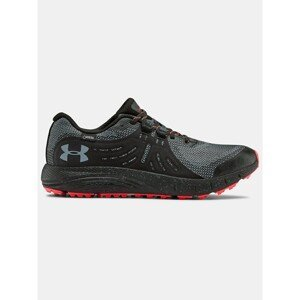 Under Armour Shoes UA Charged Bandit Trail GTX-BLK