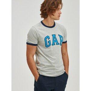 GAP T-shirt ringer with logo