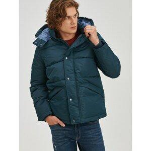 GAP Men's Winter Quilted Jacket