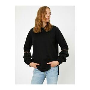 Koton Handwork Sweatshirt