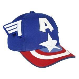 CAP BASEBALL AVENGERS CAPITAN AMERICA