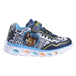 SPORTY SHOES LIGHT EVA SOLE WITH LIGHTS PAW PATROL