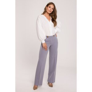 Makover Woman's Trousers K114