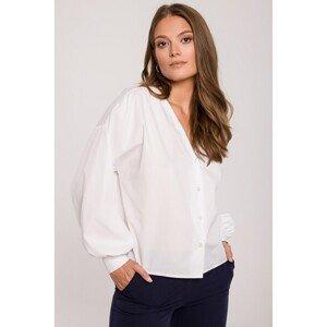 Makover Woman's Shirt K115