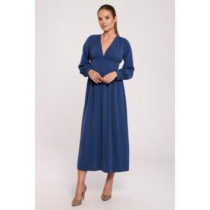 Makover Woman's Dress K118