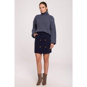 Makover Woman's Pullover K124