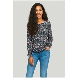 Greenpoint Woman's Blouse BLK10600 Pattern 71