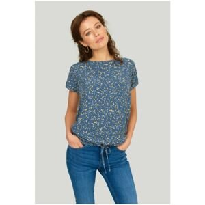 Greenpoint Woman's Blouse BLK10700