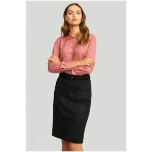 Greenpoint Woman's Blouse BLK11300 Coral
