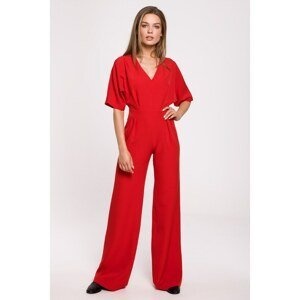 Stylove Woman's Jumpsuit S285