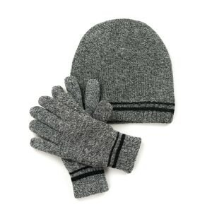 Art Of Polo Man's Hat&Gloves cz21457