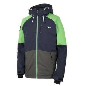 Jacket Rehall FLOW Apple