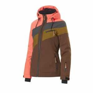 Jacket Rehall SOIRE Coral