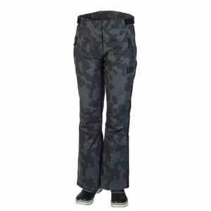 Pants Rehall PAIGE Tt Camo Graphite