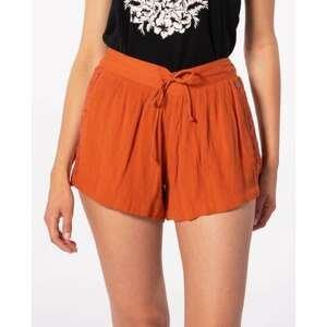 shorts Rip Curl BEACH NOMADIC WALKSHORT Ice Tea