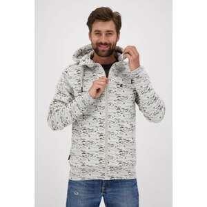 Sweatshirt Alife and Kickin TRASHERAK B Cloudy
