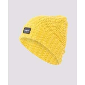 Winter hat Rip Curl RINCON BEANIE Mustard