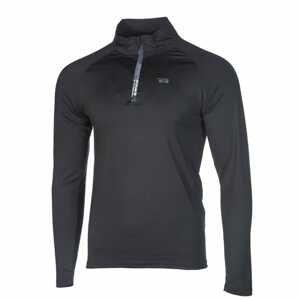 Rehall JERRY Black Sweatshirt